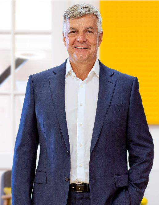 Dr. Jürgen Braun | Aufsichtsrat